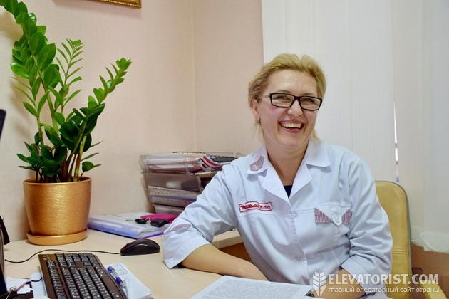 Ирина Катрич