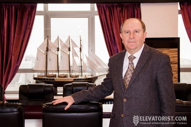 Василий Капацина