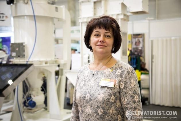 Лилиана Гапонюк