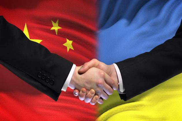 Китай заинтересовался зерновыми проектами в Украине