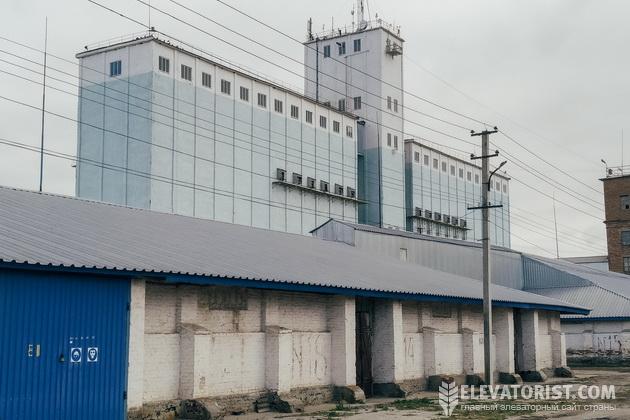 СОГовые мощности и напольные склады