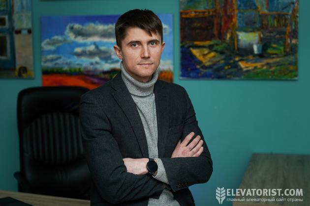 Александр Мащенко
