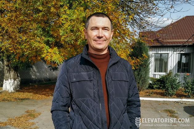 Региональный менеджер Александр Агафонцев