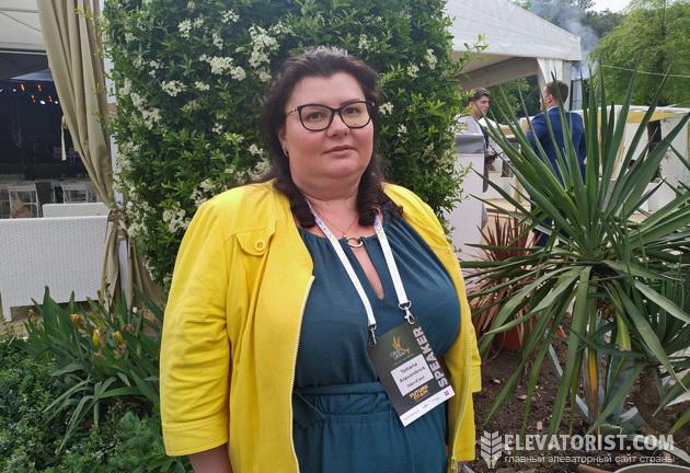 Татьяна Алавердова