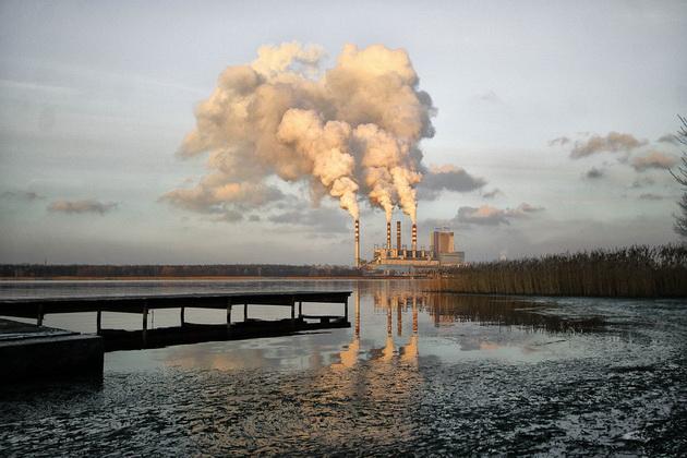 В рамках обязательств по декарбонизации производства КНР придется закрыть около 600 электростанций