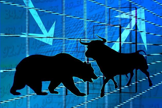 Основная тенденция рынка последнее время - высокая волатильность