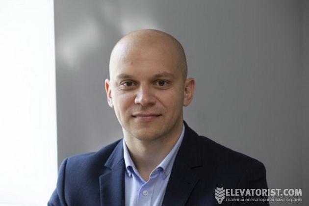 Региональный менеджер компании KMZ Industries по Черкасской и Кировоградской областям Руслан Демчук