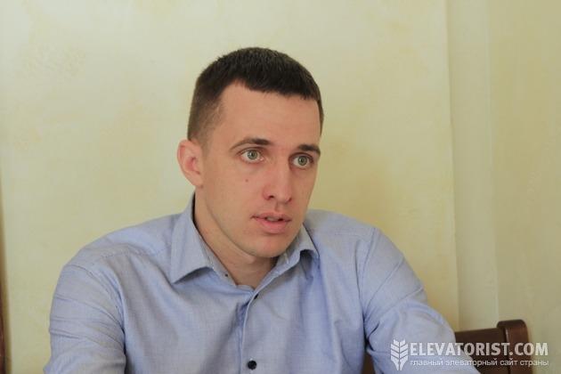 Дмитрий Доброштан