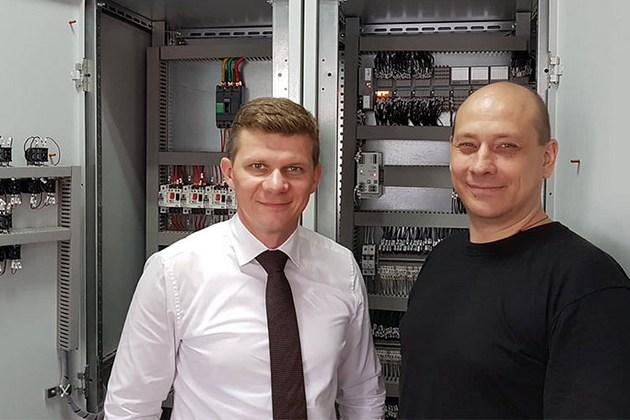 Для автоматизации «УИФК-Агро» использовали аппаратную часть производства электротехнического гиганта Phoenix Contact