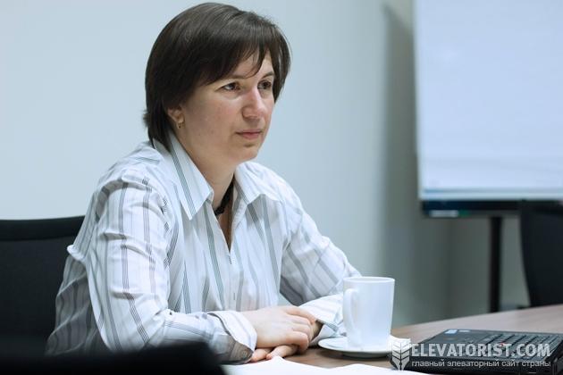 Оксана Вароди