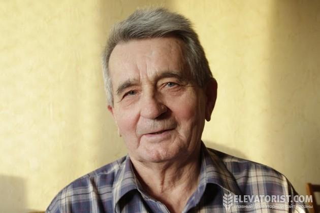 Виталий Шкурупий