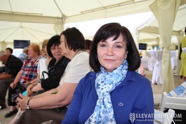 Людмила Сушко