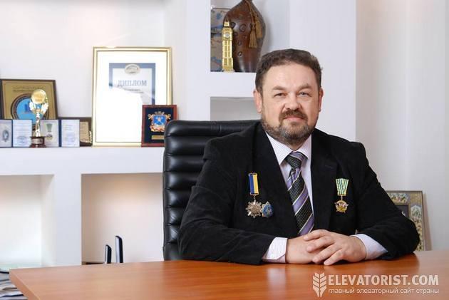 Анатолий Куприевич
