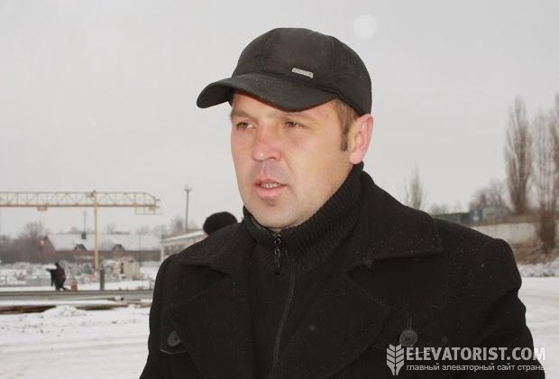 Серней Ковальчук