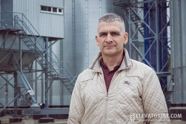 Заместитель директора по сбыту ЗЭО «Сокол» Сергей Меший рассказал как устроен узел загрузки контейнеров.