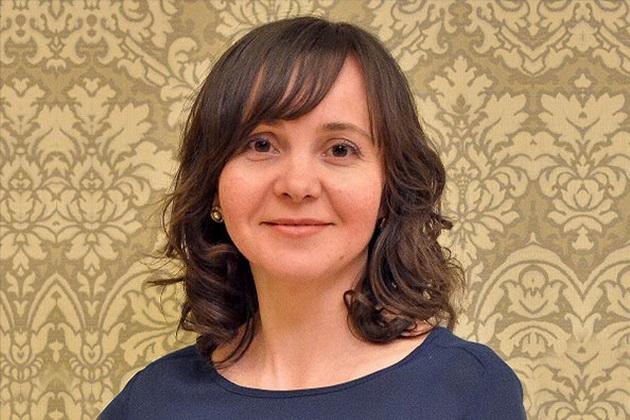 Юлия Гаркавенко