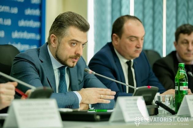 Максим Кушнирчук