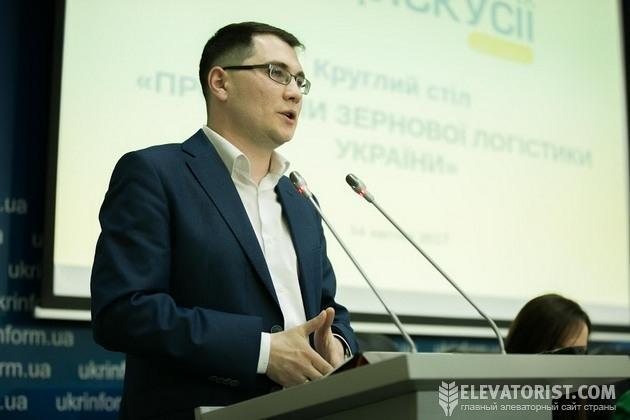 Андрей Шкляр