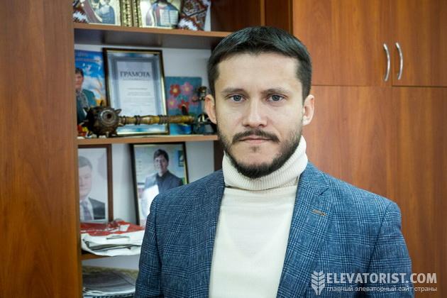 Таир Мусаев