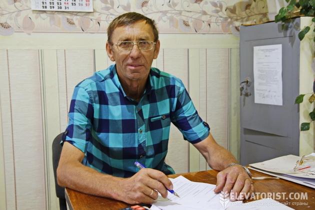 Владимир Андреевич Крысь