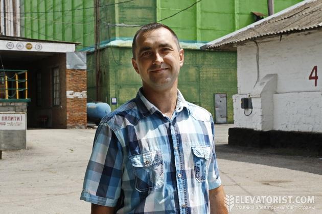 Роман Бережнов
