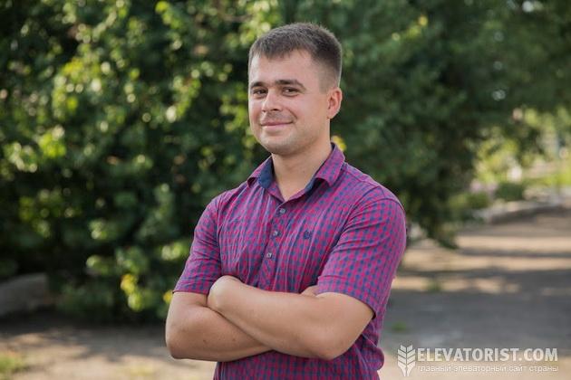 Александр Басовский