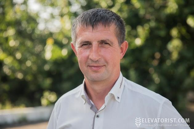 Виктор Маленко