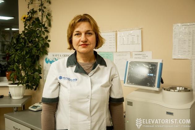 Людмила Герасименко