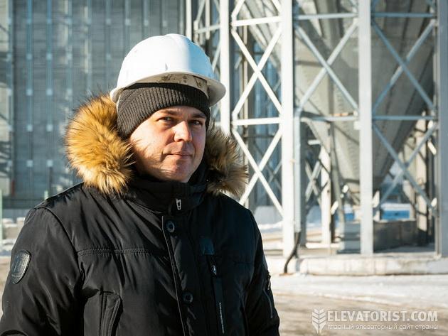 Олег Кушниренко