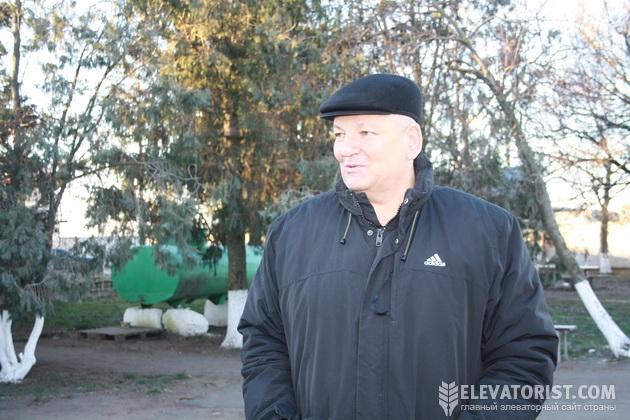 Василий Колесниченко рассказывает о модернизации теплообменников.