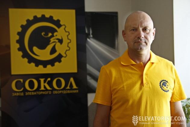 Василий Покровенко