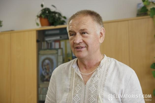 Владимир Меший