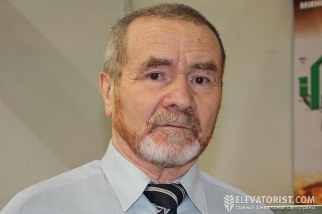 Леонид Фадеев, Директор компании «Спецэлеватормельмаш»