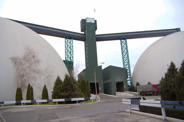 Нибулоновские купола
