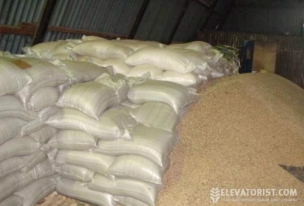 «Мертвые» отходы зерноочистки