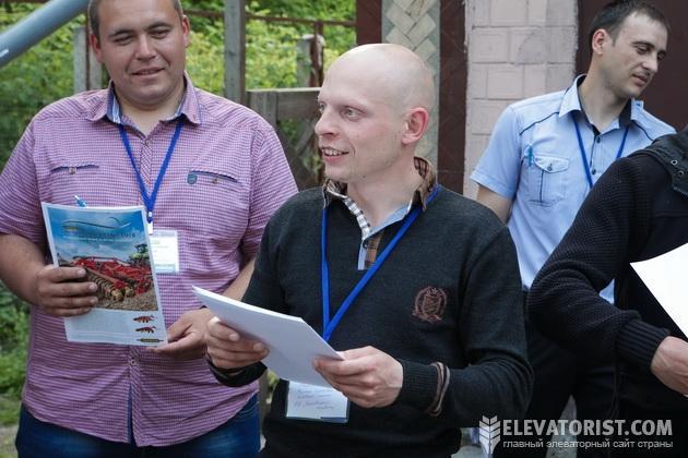 Николай Маневич